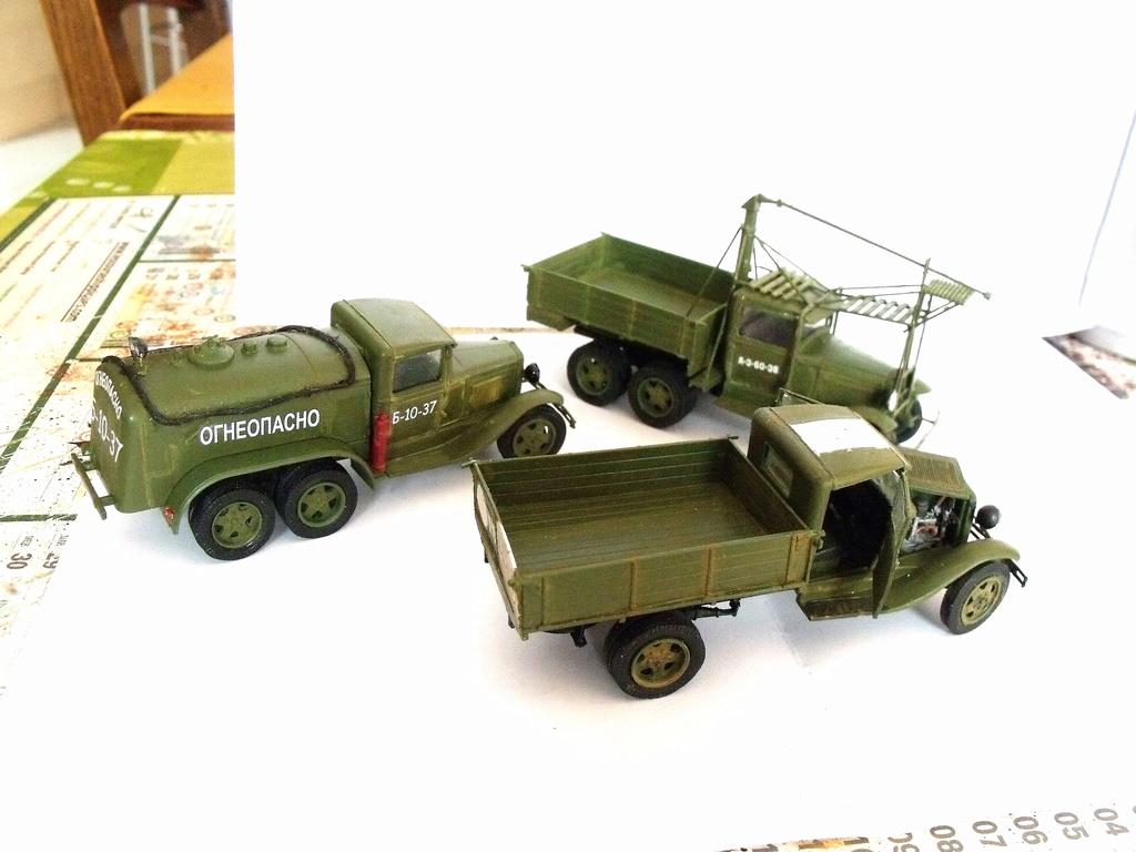 Truck GAZ MM au 1/48 de chez UM Gaz_mm17