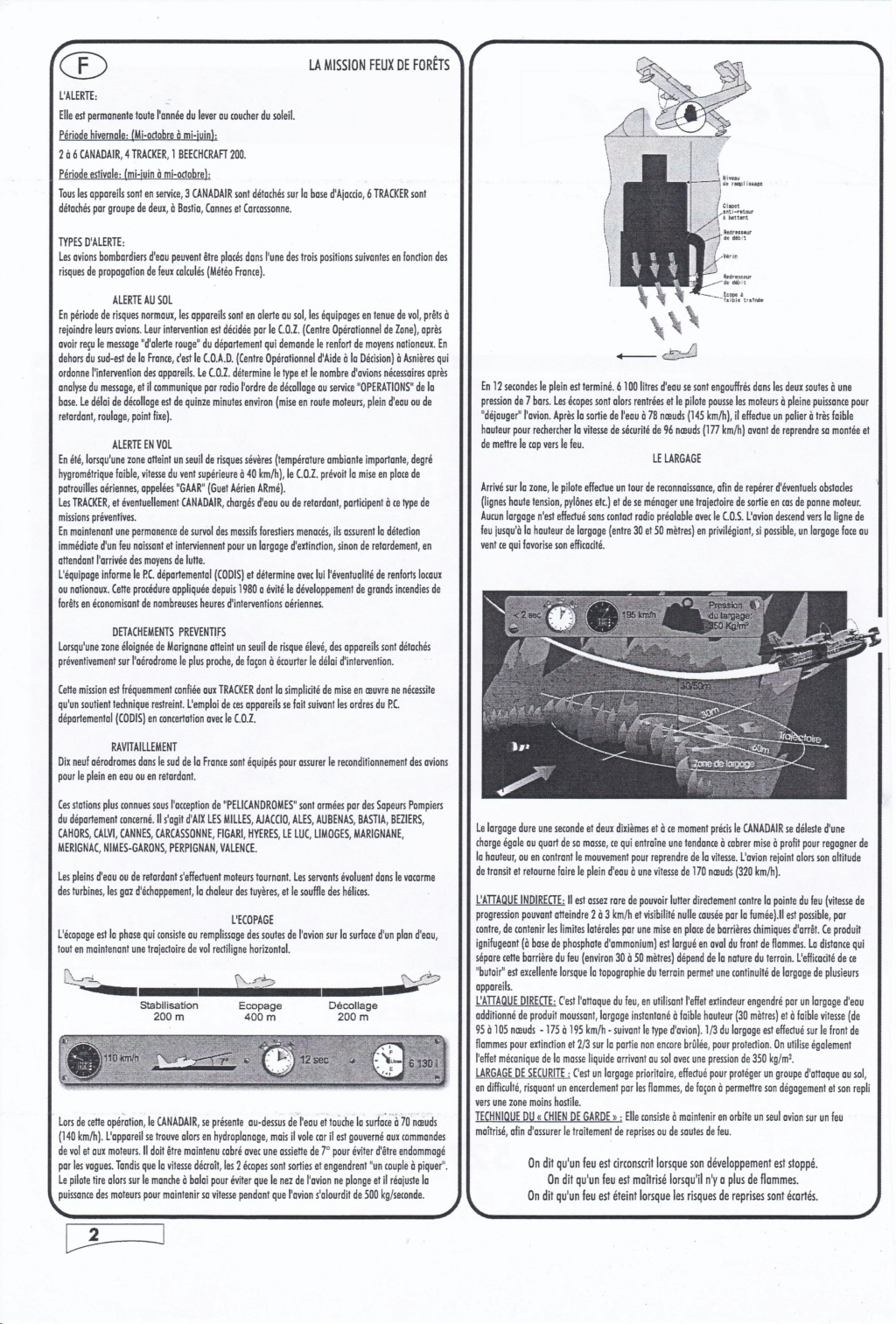 [ HELLER ] CANADAIR CL 415 au 1/72 Img_2012