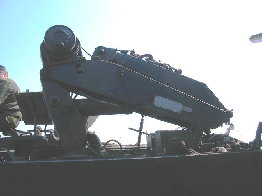 M 579 sur base M 113 de Gaso au 1/48 M113_a10