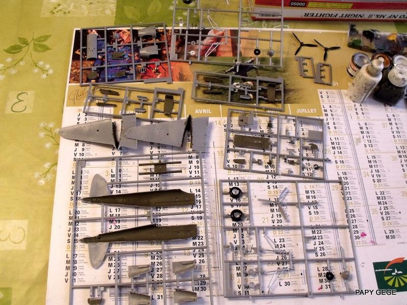 (Hasegawa ) MOSQUITO NF MK.II au 1/72 Mosq_013