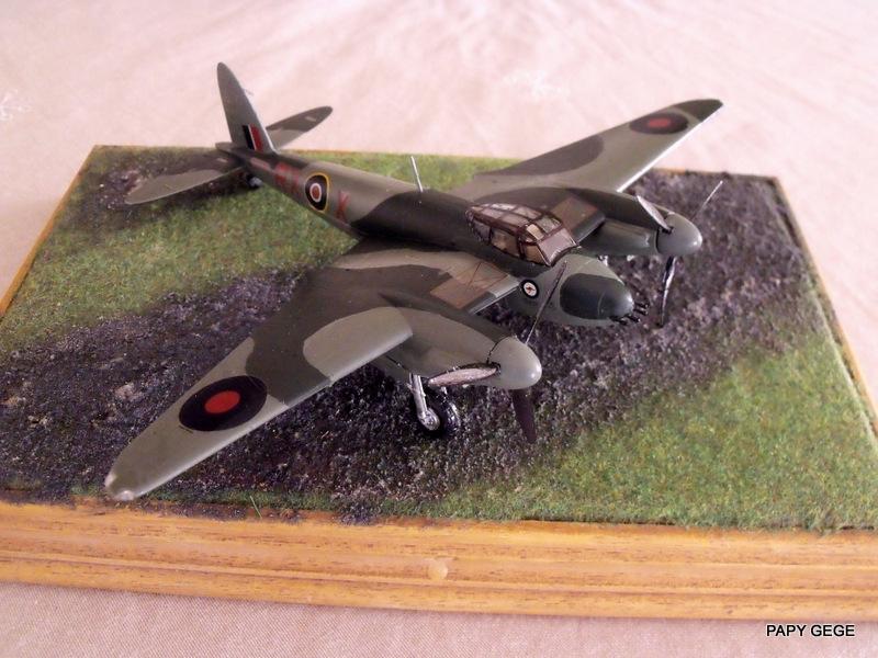 (Hasegawa ) MOSQUITO NF MK.II au 1/72 Mosq_116