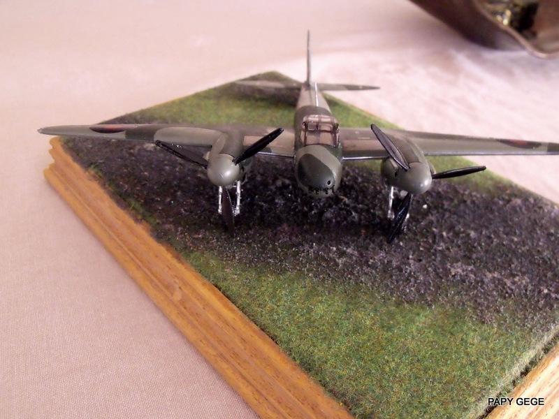 (Hasegawa ) MOSQUITO NF MK.II au 1/72 Mosq_119