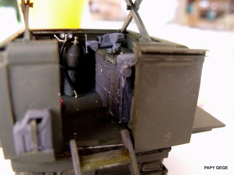 Peugeot P4 Atelier au 1/43 en scratch  - Page 2 P4at4210