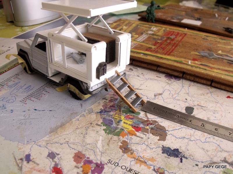 Peugeot P4 Atelier au 1/43 en scratch  P4at_219