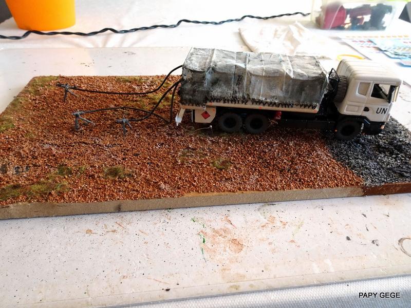 SCANIA ESSENCE ALAT AU 1/60 Scania58
