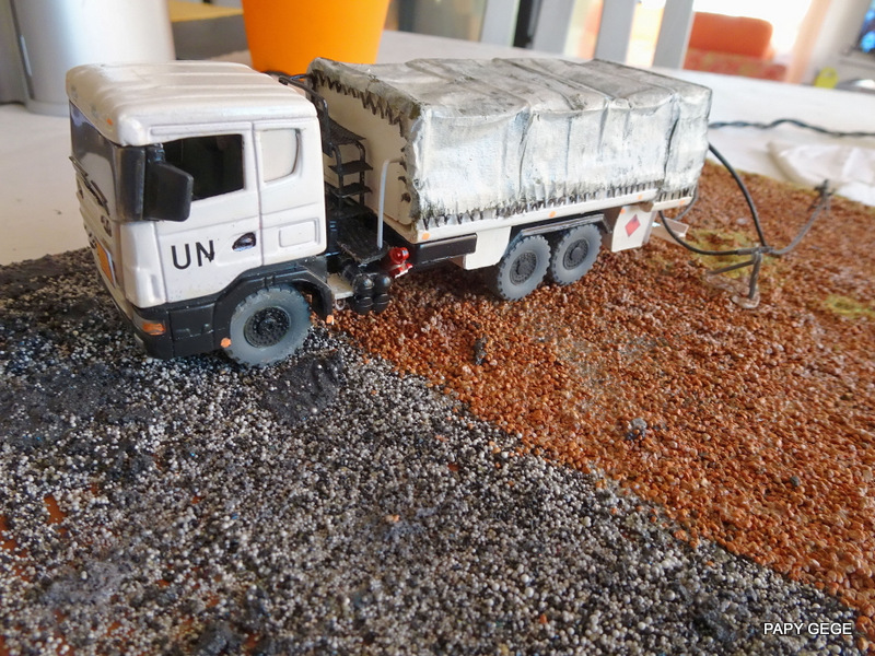 SCANIA ESSENCE ALAT AU 1/60 Scania61