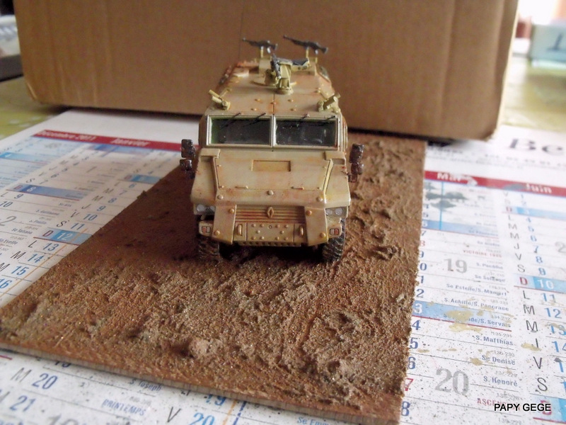 Sherpa Light Wasp 1/48 Gasoline. Sherli28