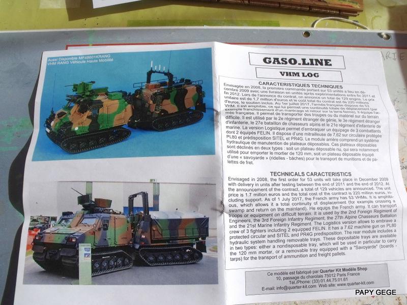 VHM LOG 1/48 de chez Gasoline - Page 2 Vhm_0210