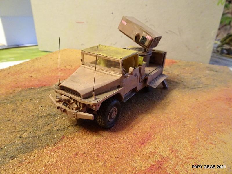 ACMAT VLRA LRM Base Gasoline au 1/48  Vlralr58