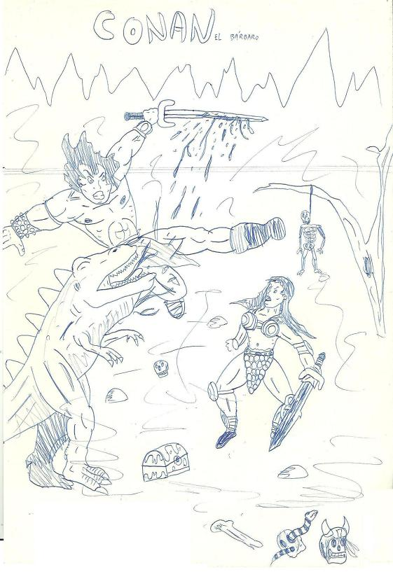 FAN ART - Page 2 199211
