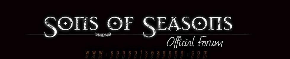 Sons Of Seasons Forum
