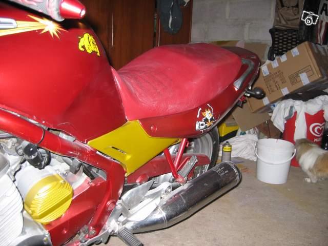 a vendre moto yamaha 06245610