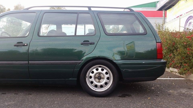 Mk3 Variant Green 10748610