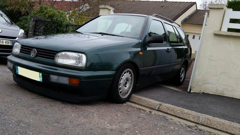 Mk3 Variant Green 10808210