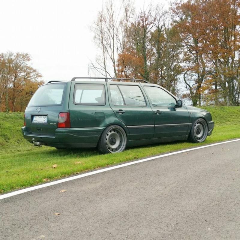 Mk3 Variant Green 15109110
