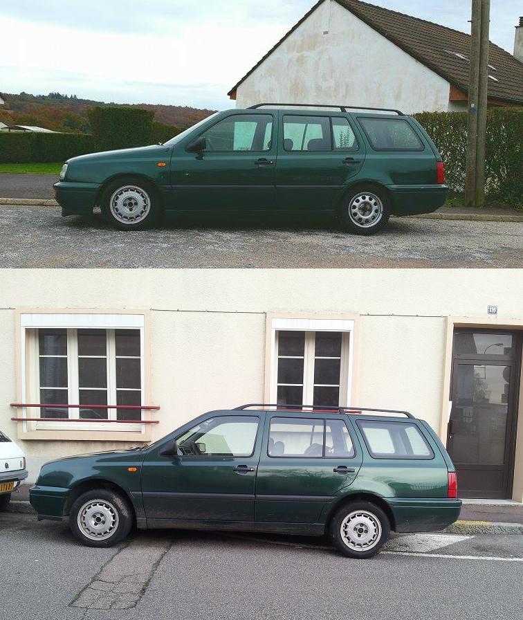 Mk3 Variant Green Evolut10