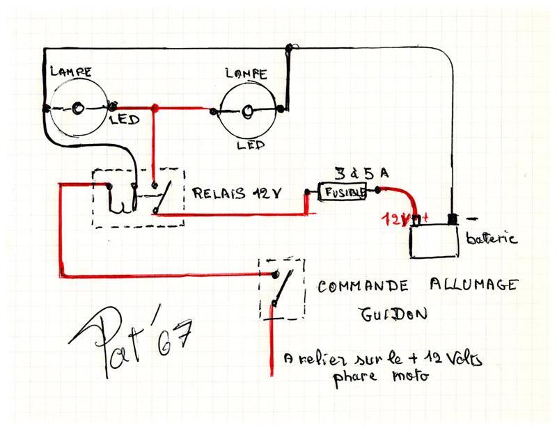 fusible prise accessoire 5A au lieu 2A ? (ajout feux additionnels longue portée) - Page 2 Cyblag10