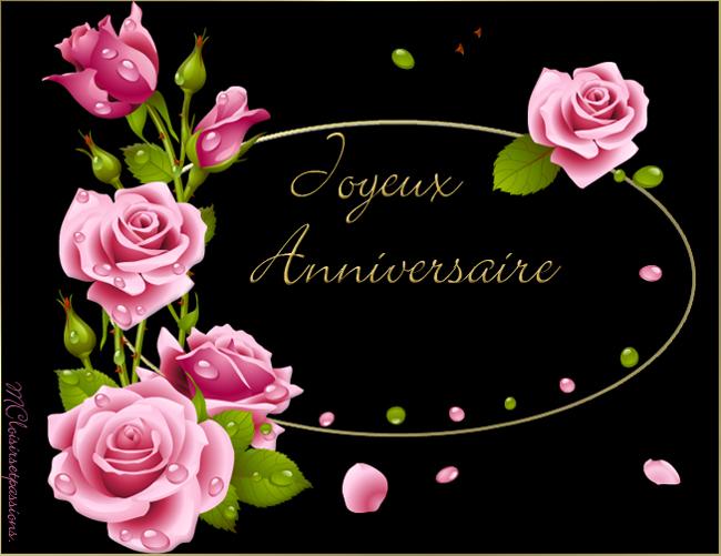 JOYEUX ANNIVERSAIRE ANNICK 45086510