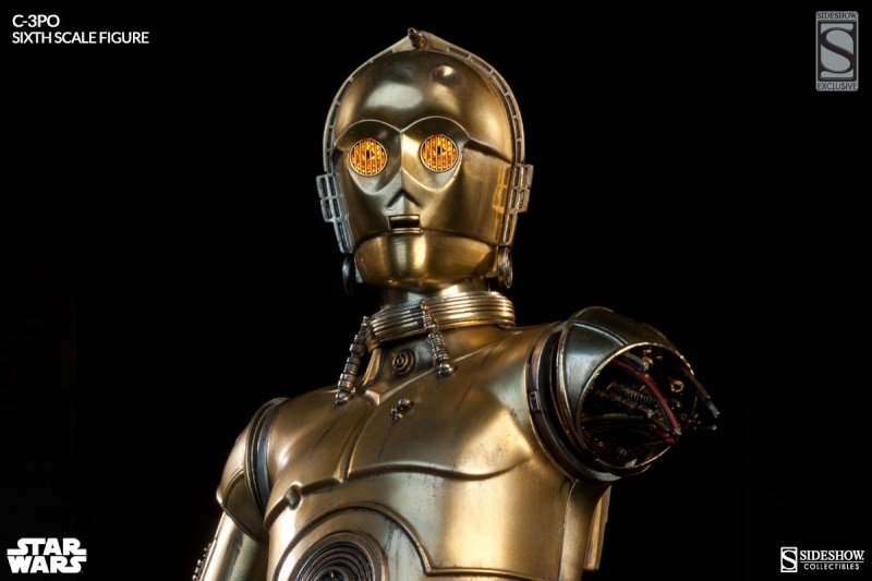 STAR WARS - C-3PO deluxe 21711_11