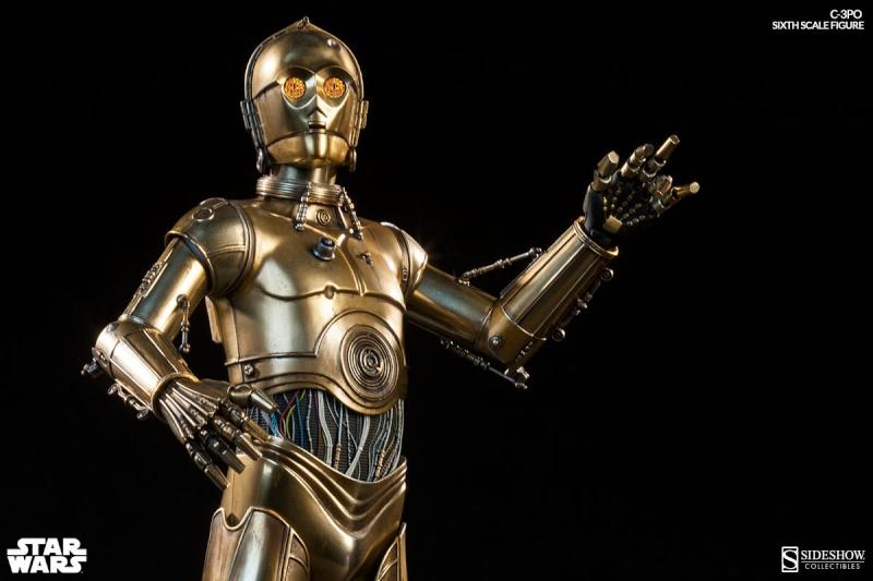 STAR WARS - C-3PO deluxe 2171_p14
