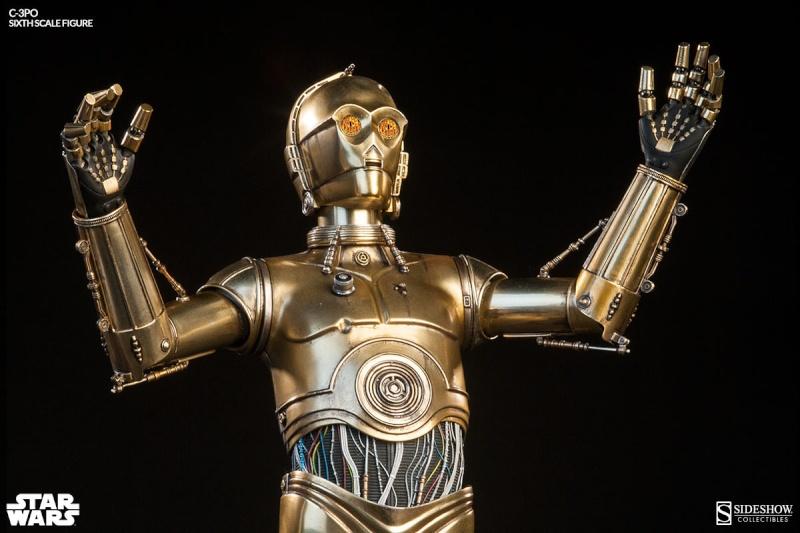 STAR WARS - C-3PO deluxe 2171_p15