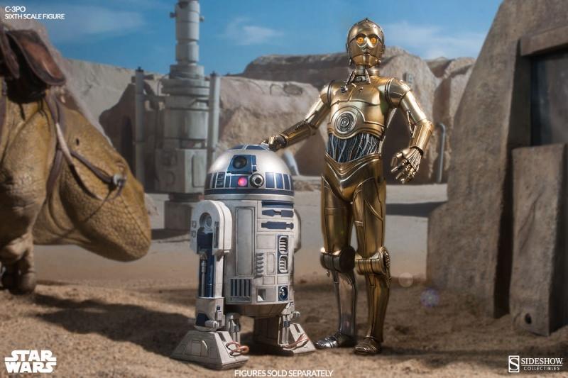 STAR WARS - C-3PO deluxe 2171_p20
