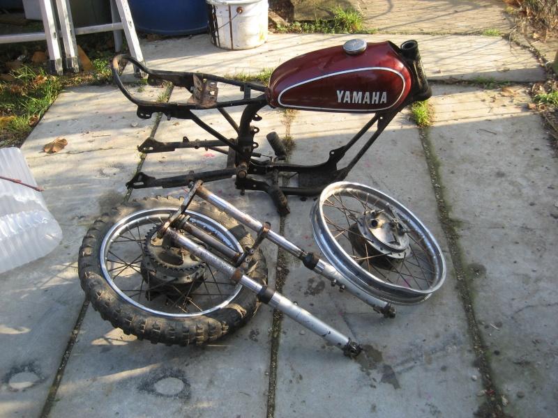 Replica Yamaha 500 XT 1-12_210