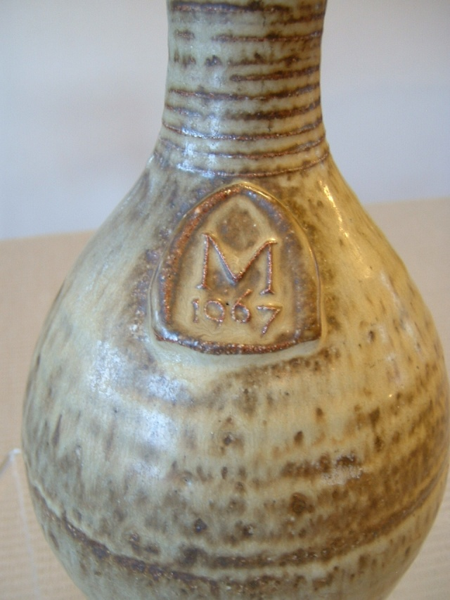 Muchelney pottery Troika15
