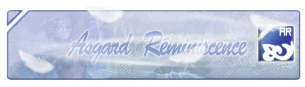Asgard Reminiscence