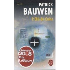 [Bauwen, Patrick] L'oeil de Caine 51wbkc10