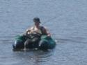 Qui pêche en float tube ? Dscn2310