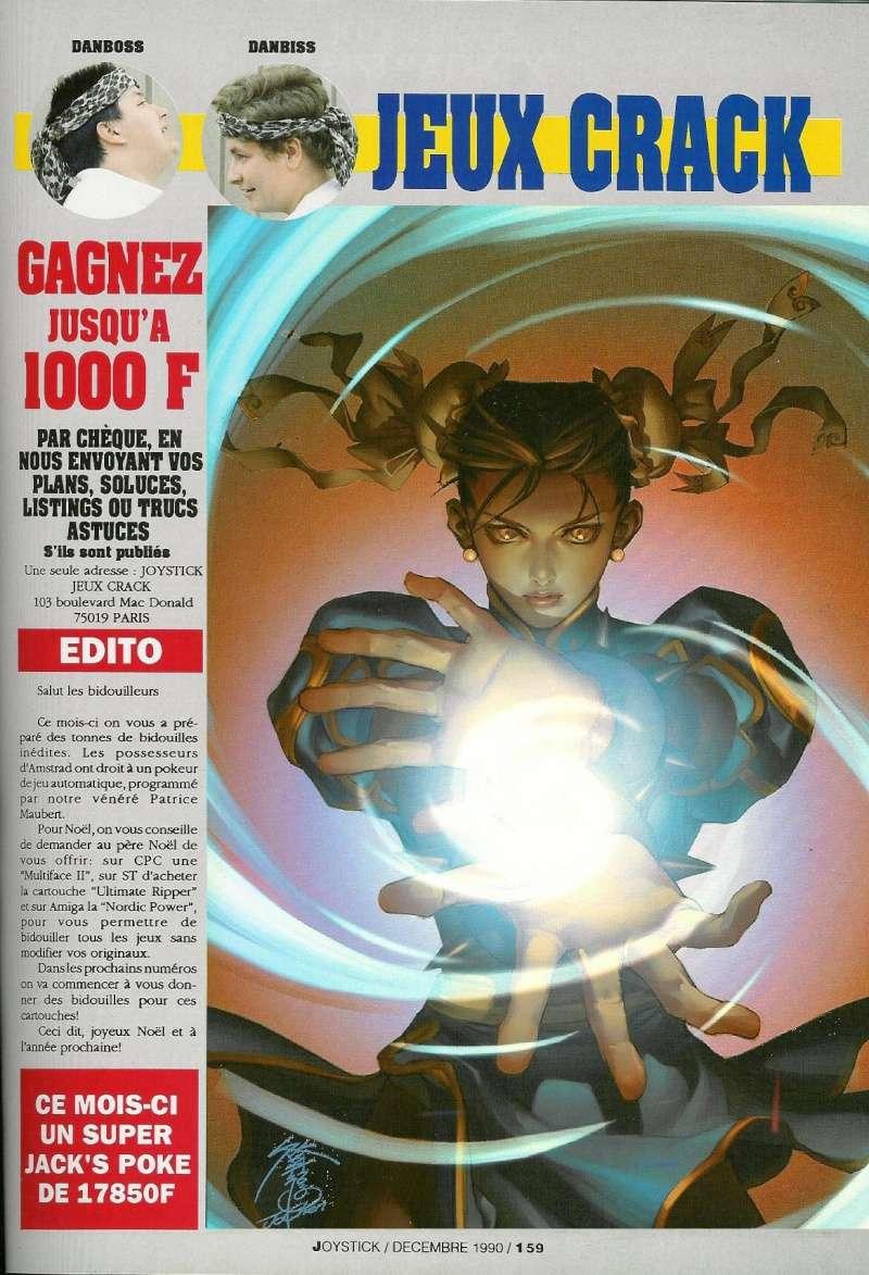 Joystick n°11 de Décembre 1990 Enigma10