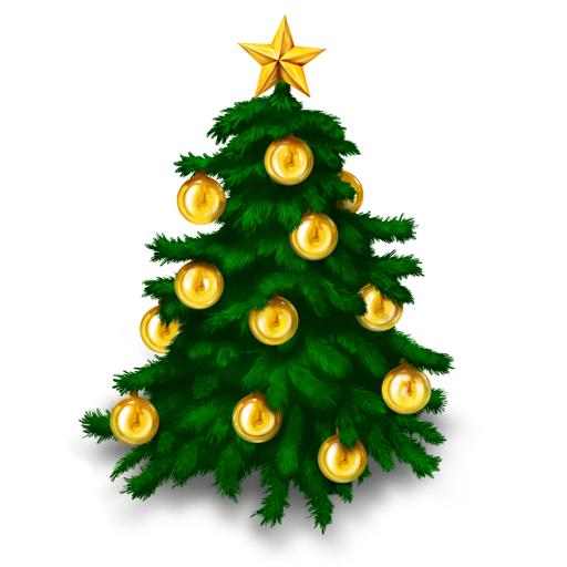 Merry Christmas Chat World Members Tree11