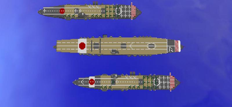 navires reproduits en lego - Page 2 Flotte10