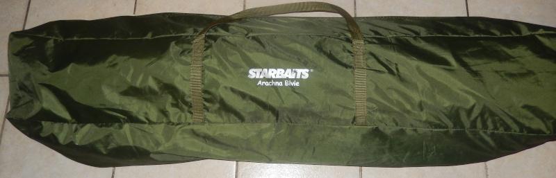 Biwy Starbaits arachna  Dscn2913