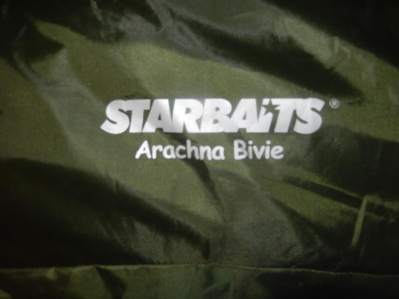 Biwy Starbaits arachna  Dscn2914
