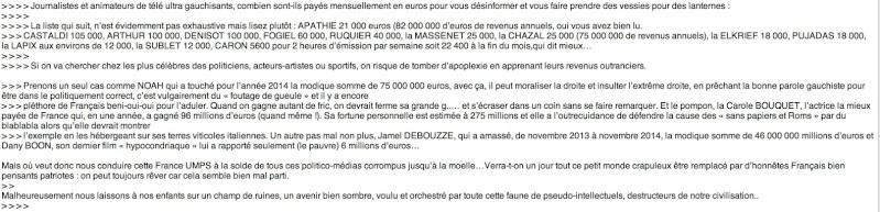 Réflexions d'un Français moyen. Clichy72