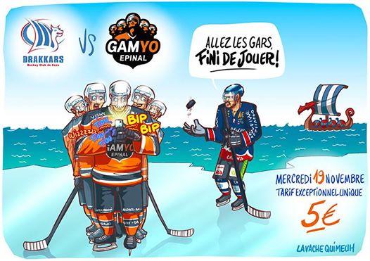 [CDF] Caen 2-3 Epinal (8ème de finale le 19 novembre 2014 ) 10387310