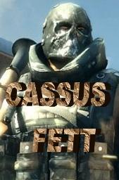 Création de cassus fett Essai115