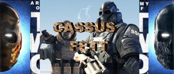 Création de cassus fett Essai116