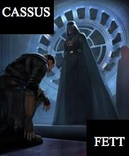 Création de cassus fett Essai810