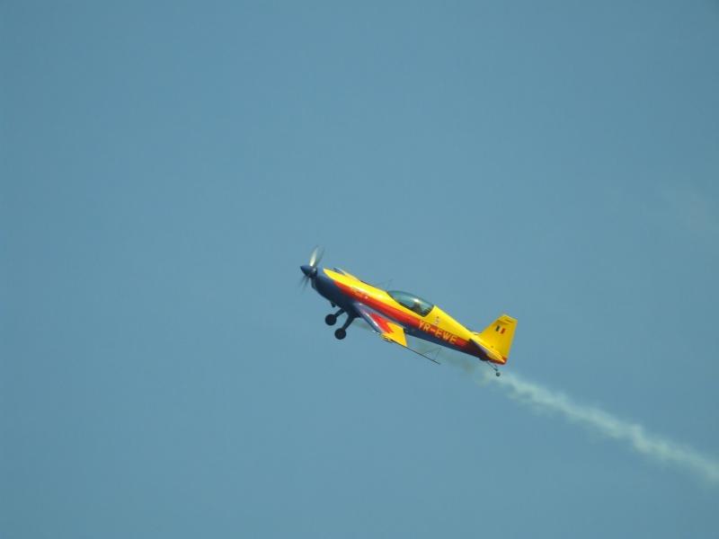 Tuzla Fly-In / 23-24 Aug 2008 Dscf9012