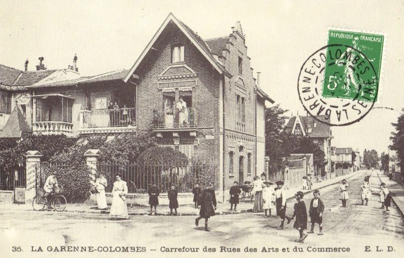 92 - La GARENNE-COLOMBES 92_la_10