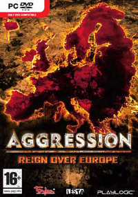 Aggression : Reign over Europe - Full - 5 Aggres10