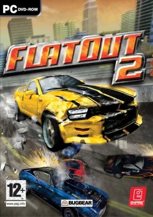 Flat Out 2 Flatou10