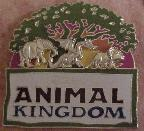 Collectors Badge Animal10