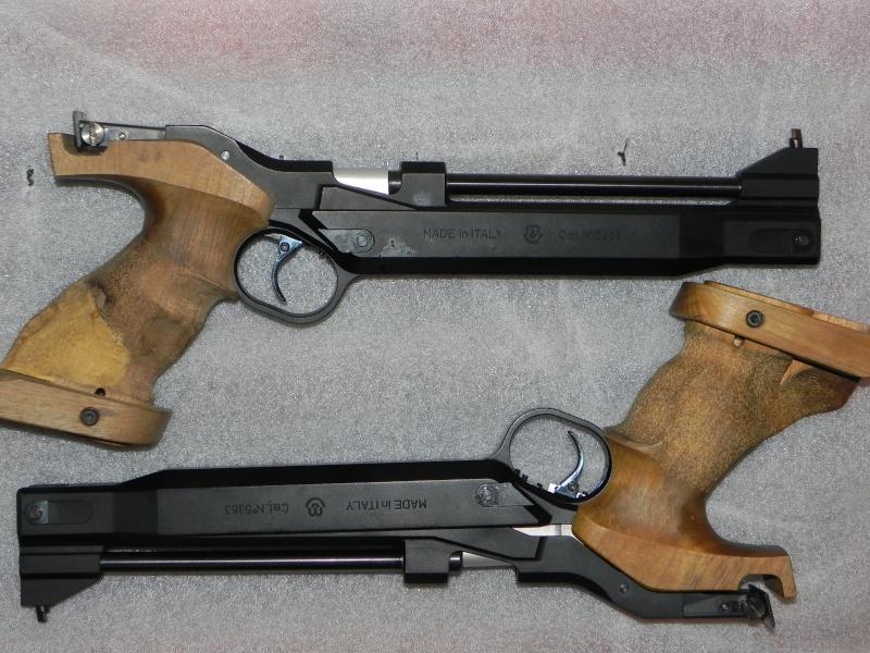 Pistolet F.A.S. (Domino) AP-606   Dscn5411