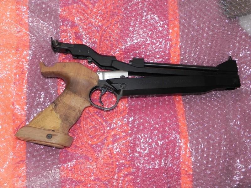Pistolet F.A.S. (Domino) AP-606   Dscn5413
