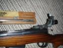 un fusil d'infanterie Model 1896/11 Pb010610
