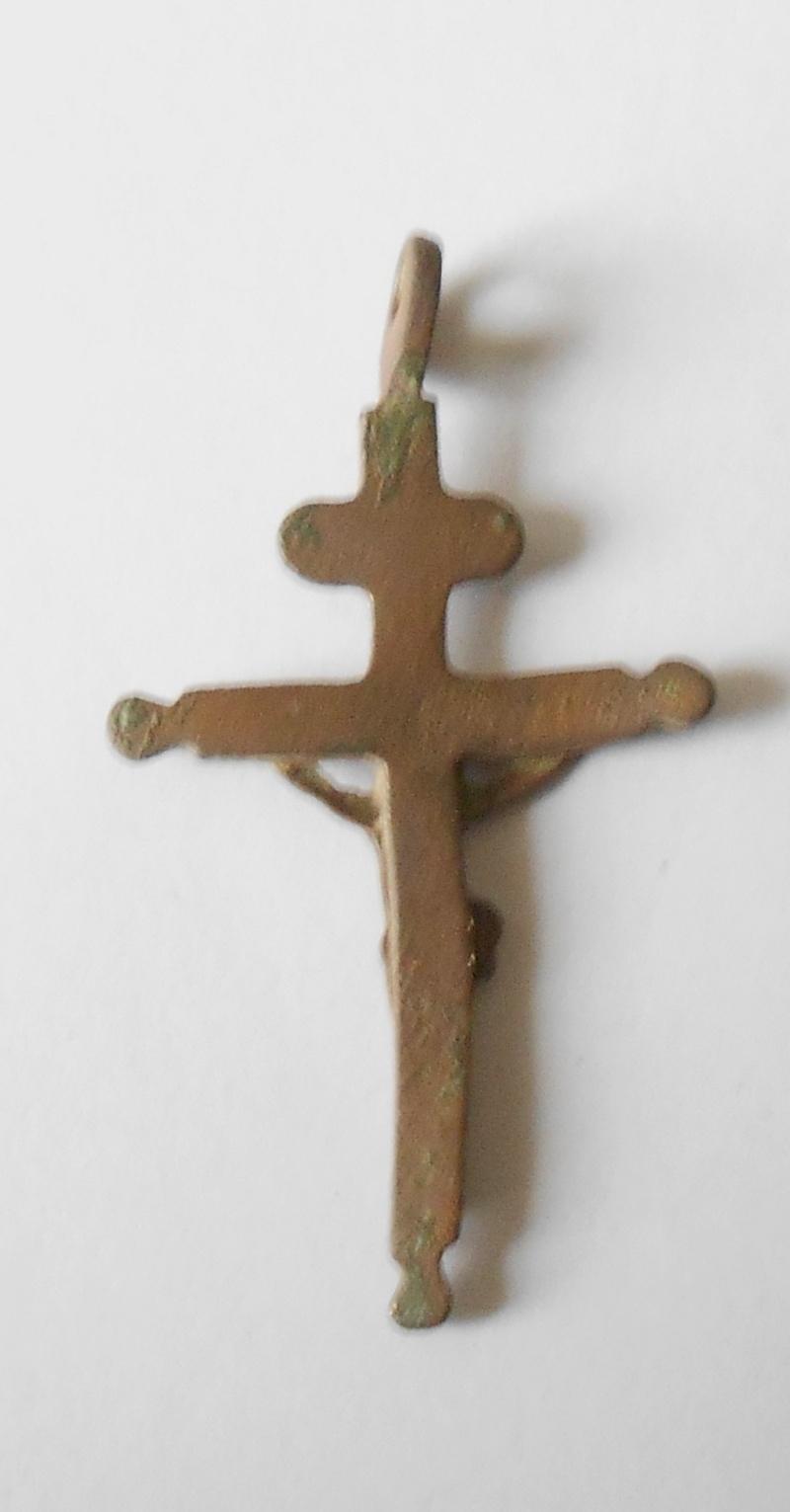 Crucifix XVIIIème Dscn1735